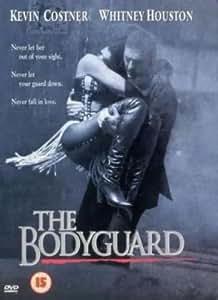 The Bodyguard [Reino Unido] [DVD]