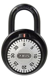 Abus Locks Combination Padlock