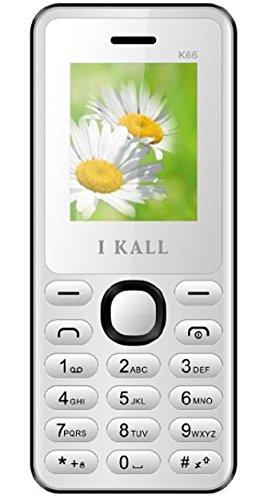 IKALL K66 White