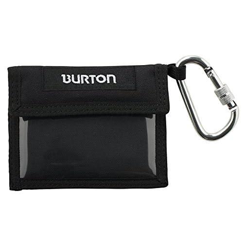 Burton(バートン) JPN PASS CASE メンズパスケース 110241 TRUE BLACK