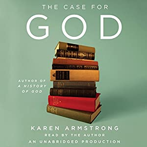 The Case for God Audiobook