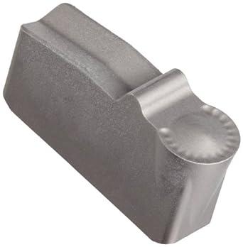 Sandvik Coromant T-Max Q-Cut Carbide Profiling Insert, CT525 Grade, Uncoated Coating, 151.2 Insert Style, Neutral