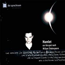Hamlet. Ein Hörspiel nach William Shakespeare Hörspiel von William Shakespeare Gesprochen von: Otto Strecker, Guntzer Schoß, Tom Quaas