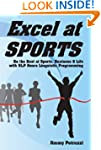 Excel at Sports: Be the Best at Sport...