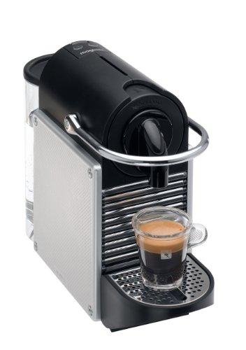 Nespresso Pixie by Magimix Electric Aluminium