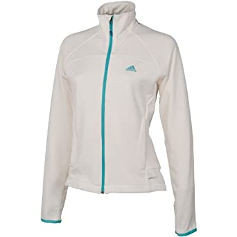 Adidas Hiking 1 Side Fleece Jacket by adidas
