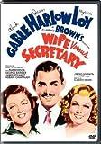 Wife Versus Secretary