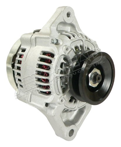 Kubota Assy Alternator Part # K7561-61910