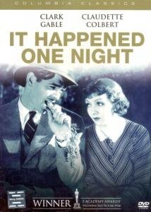Image result for happened one night dvd