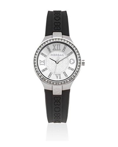 Morgan de Toi Reloj de cuarzo Woman Gris Oscuro 28 mm