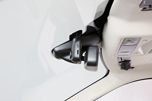 カロッツェリア (パイオニア) ドライブレコーダー ND-DVR10 駐車監視機能搭載
