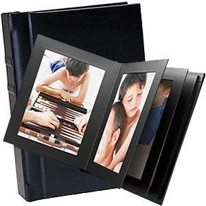tap packaging solutions marshall 5x7 album 10 pages black everything else. Black Bedroom Furniture Sets. Home Design Ideas