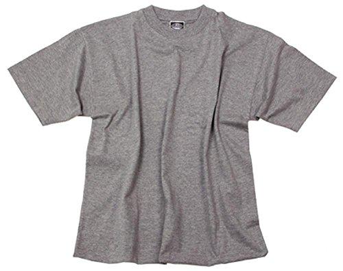 US Army T-Shirt grau XS-XXL XXL XXL,Grau/Grey