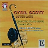 Scott - Lotus Land: Complete Piano Music Vol.5