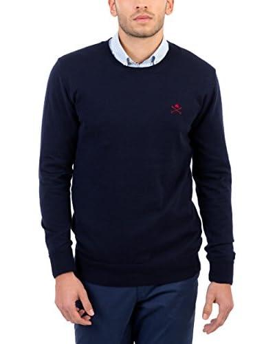 POLO CLUB Pullover Rigby U Cro [Blu Navy]