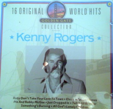 KENNY ROGERS - Golden Hit Collection - Zortam Music