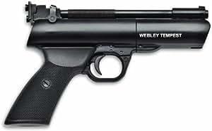 Webley Tempest .177 Caliber Air Pistol