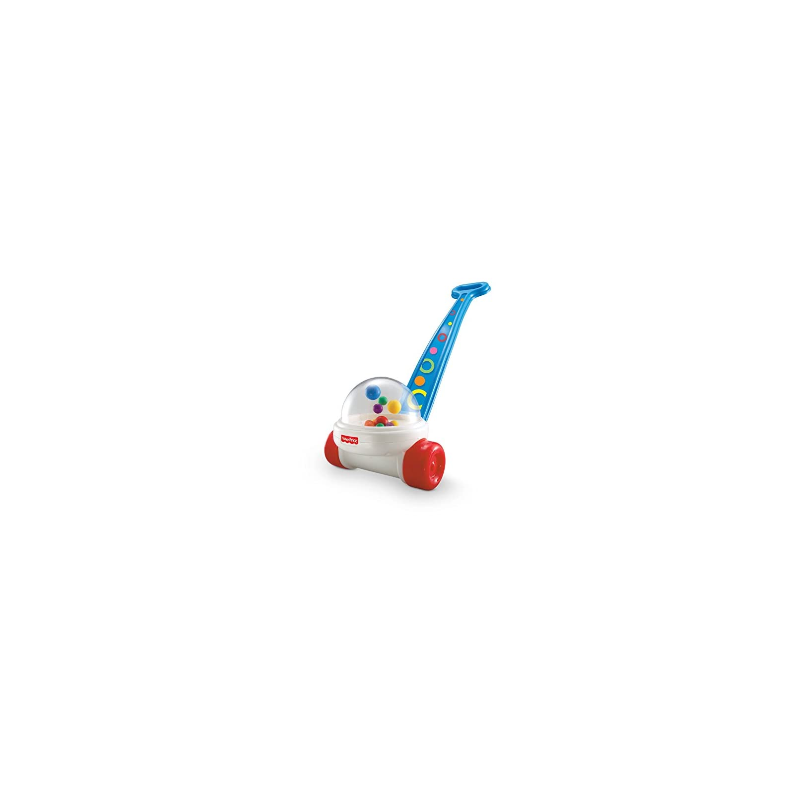 Fisher-Price Brilliant Basics Corn Popper Review