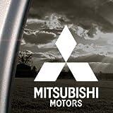 Decal Ralliart Jdm Mitsubishi Evo 4WD Window Sticker