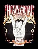 Heavy Metal Fun Time Activity Book[HEAVY METAL FUN TIME ACTI][Paperback]