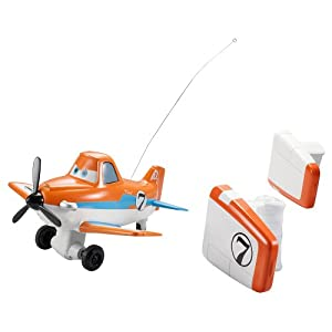 Disney Planes Tilt-n-Fly Dusty