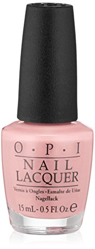 OPI Nail Polish, It's A Girl!, 0.5 fl. oz. (Opi Fingernail Polish compare prices)