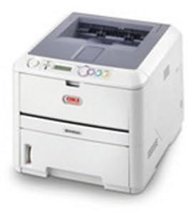 OKI B440DN (A4) Mono Laser Printer (Networked, Duplex)