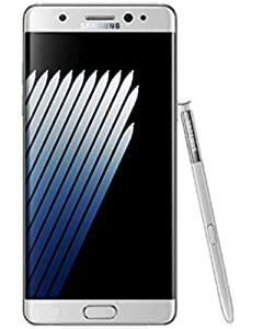 Samsung Galaxy Note 7 Duos N930FD (Screen: 5.7