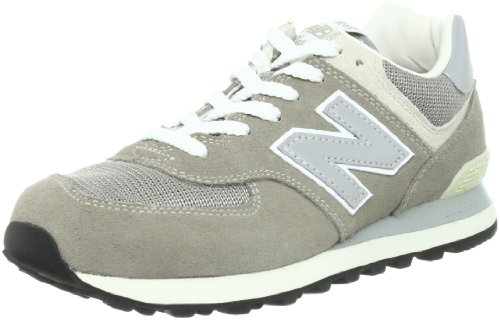 [ニューバランス] new balance NB ML574 VG (15SS) (GRAY/24.5)