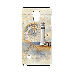 G-STAR Designer Printed Back case cover for Samsung Galaxy Note 4 - G6228