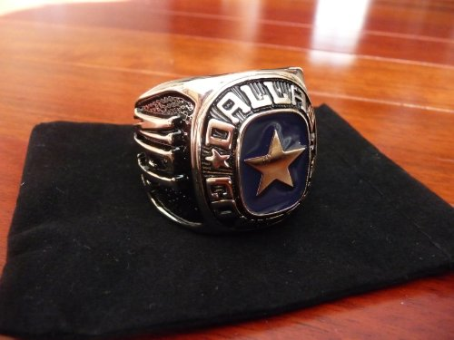 Dallas Cowboys Trophy Ring at Amazon.com
