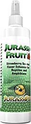 JurassiFruit - Strawberry, 500 mL / 17 fl. oz.