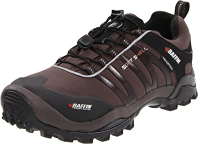 Buy Baffin Mens Leader Trekking Boot by Baffin
