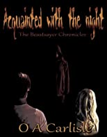 Acquainted With the Night (The Beastsayer Chronicles)