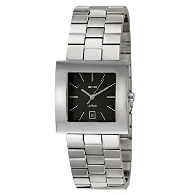 Rado Diastar Men's Quartz Watch R18681183 from Rado