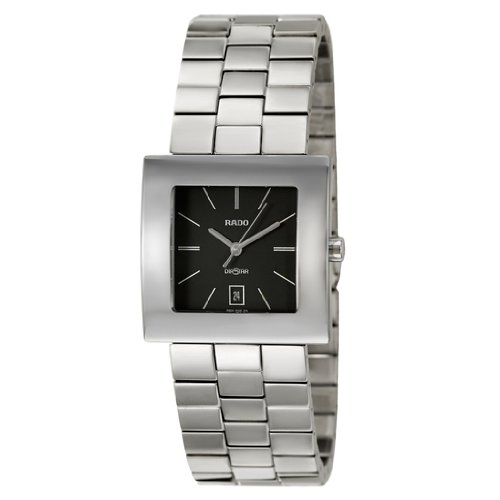 Rado Diastar Men's Quartz Watch R18681183