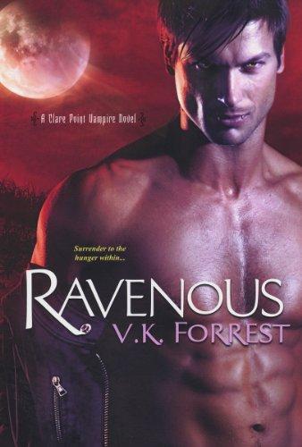 Ravenous (Clare Point, #4)