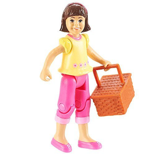 You & Me Happy Together Sister Doll - Ethnic by Toys R Us