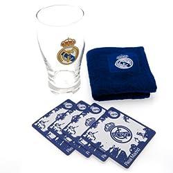 Real Madrid Mini Bar Set PT