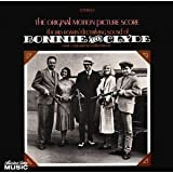 Bonnie And Clyde - Movie Soundtrack ~ Charles Strouse