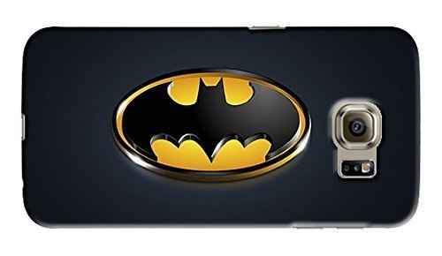 Batman, Joker & Superman for Samsung Galaxy S6 Edge Plus + Hard Case Cover at Gotham City Store