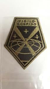 Vigilo Confido Patch Amazon.com: XCOM Enemy...