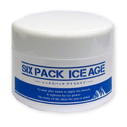 SIXPACK ICEAGE