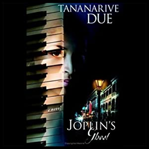 Joplin's Ghost | [Tananarive Due]