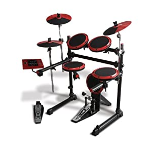 ddrums DD1 Electronic Drum Kit from ddrum