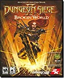2K Games Dungeon Siege 2: Broken World Expansion Pack for Windows for Age - 17+ (Catalog Category: PC Games / Role Playing )
