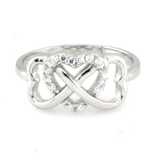 Infinity Ring Symbolism Marriage