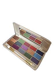 Cameleon Eyeshadow palette for women-GG005