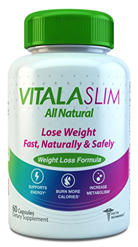 all natural weight loss products