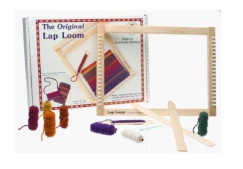 Harrisville Designs Style A Laploom